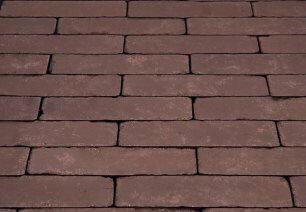 Brique de pavement en terre cuite klinkers ancienne terra for Carrelage terre cuite belgique