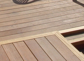 les terrasse en bois fsc pefc ecolabel bois exotiques. Black Bedroom Furniture Sets. Home Design Ideas