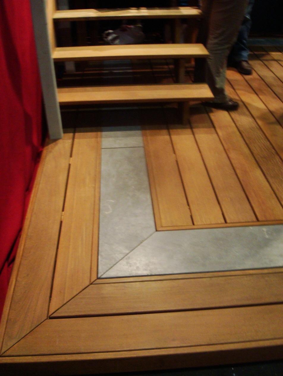 les terrasse en bois fsc pefc ecolabel bois exotiques et indig nes chez pierre et sol. Black Bedroom Furniture Sets. Home Design Ideas