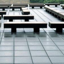 dalle en pierre bleue naturelle pour plots chez pierre et. Black Bedroom Furniture Sets. Home Design Ideas