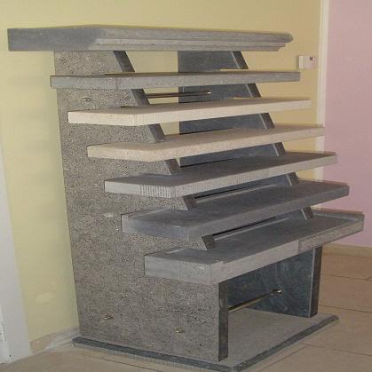 les cuisines en pierre sur mesure en pierre bleue et blanches pour vos am nagements chez pierre. Black Bedroom Furniture Sets. Home Design Ideas