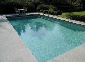 Margelle de piscine en granit et en basalt asie chine portugal - Dalle pour plage piscine ...
