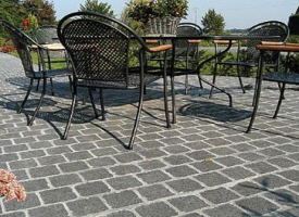 pave basalt twilight
