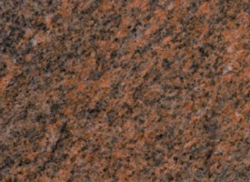 lamelle granit multicolor red