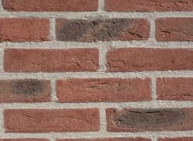 Brique de facade et plaquette de parement nature vande for Plaquette de parement exterieur brique rouge