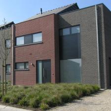 brique de facade et plaquette de parement mono vande. Black Bedroom Furniture Sets. Home Design Ideas
