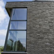 Brique de facade et plaquette de parement septima vande moortel chez pierre e - Plaquette de brique pour facade ...