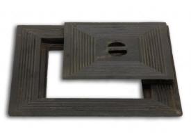 les siphons et avaloirs chez pierre et sol fournisseur online. Black Bedroom Furniture Sets. Home Design Ideas