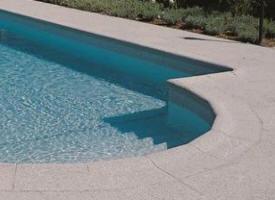 Margelle de piscine en granit et en basalt asie chine for Piscine en granit
