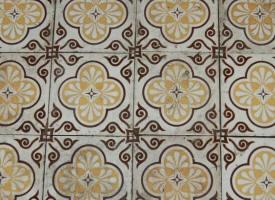 Carreaux ciment marocain motifs authentique du maroc - Carreaux de ciment vente en ligne ...