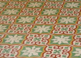 Carreaux ciment marocain motifs authentique du maroc for Ou trouver des carreaux de ciment