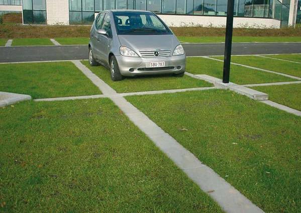 Les Dalles Gazon PEHD Polyéthylène Haute Densité Pour Parking Et Voies,  Dalle Gazon PVC Plastique, LDPE,... Chez PIERRE Et SOL Fournisseur ONLINE