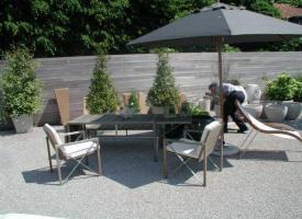 nidagravel les dalles et plaques nidagravel dalle gravier pour parking et voies. Black Bedroom Furniture Sets. Home Design Ideas