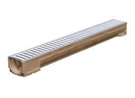Comment poser des dalles de terrasse sur une dalle b ton for Caniveau invisible pour terrasse