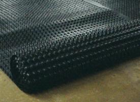 les g otextiles et feutres tiss s pour travaux chez. Black Bedroom Furniture Sets. Home Design Ideas