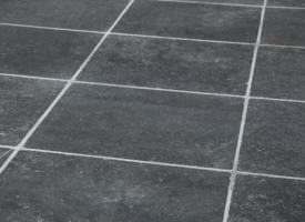 Dalle en pierre bleue belge chez pierre et sol fournisseur for Pipi de chien sur carrelage