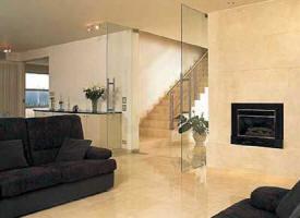 carrelage interieur dalle marmocer en marbre carrare blanc vert rouge creme noir poli. Black Bedroom Furniture Sets. Home Design Ideas