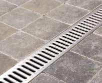 Catalogue aco drainage ext rieur caniveau siphon for Caniveau inox exterieur