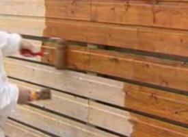Bardage bois clin en bois fibre ciment eternit for Prix bardage bois interieur